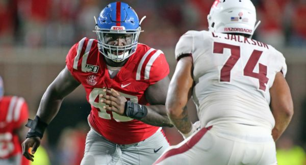 Steelers 2020 Undrafted Free Agents – Analysis and Video!