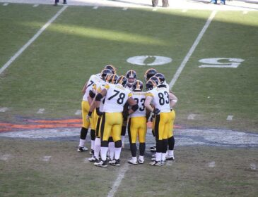 The Steelers Get Off to the Perfect Start in 2020