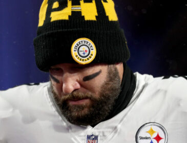 Should Pittsburgh be Ready to Move on from Roethlisberger after 2020?